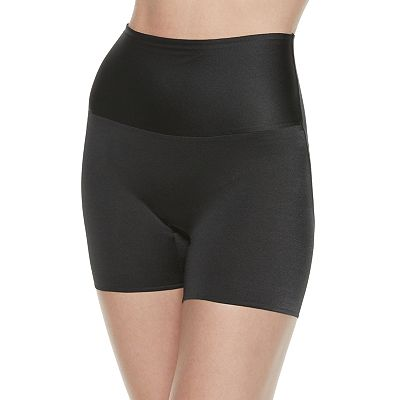 Naomi and Nicole Adjustable Waist Thigh Slimmer- 7556
