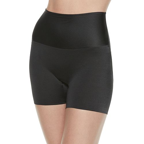 Women's Naomi & Nicole® Amazing Light® Adjustable Waist Thigh Slimmer Girlshorts 7556