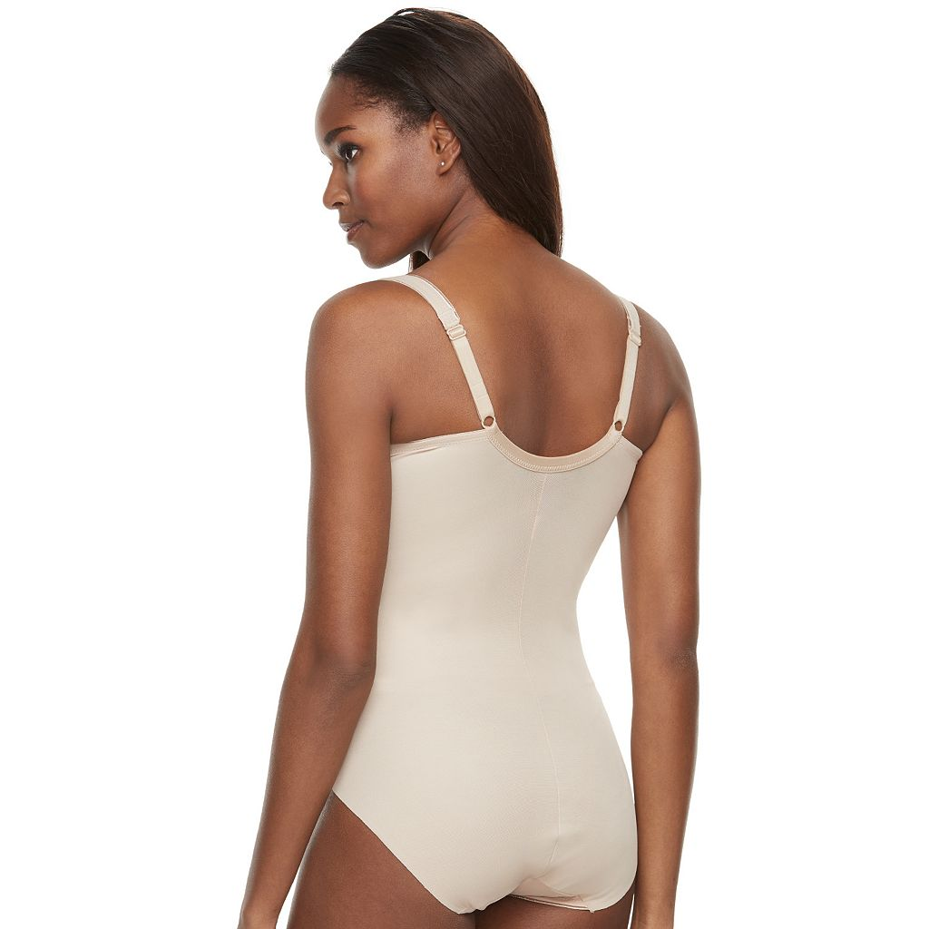 Naomi & Nicole Comfortable Firm Body Shaper 772