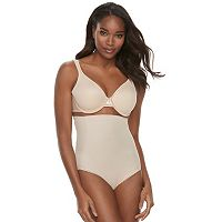 Naomi & Nicole Comfortable Firm High-Waist Brief 775