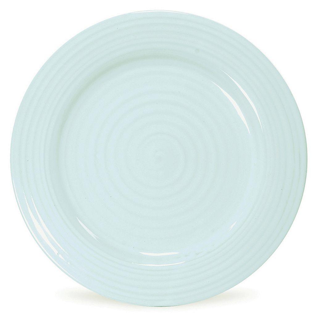 Portmeirion Sophie Conran Celadon 4-pc. Dinner Plate Set