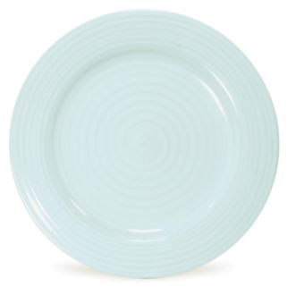 Portmeirion Sophie Conran Celadon 4-pc. Dinner Plate Set