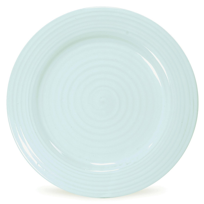 Portmeirion Sophie Conran Celadon 4-pc. Dinner Plate Set  sc 1 st  Kohlu0027s & Portmeirion Sophie Conran Celadon 4-pc. Dinner Plate Set | Kohls