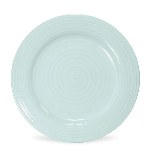 Portmeirion Sophie Conran Celadon 4-pc. Salad Plate Set