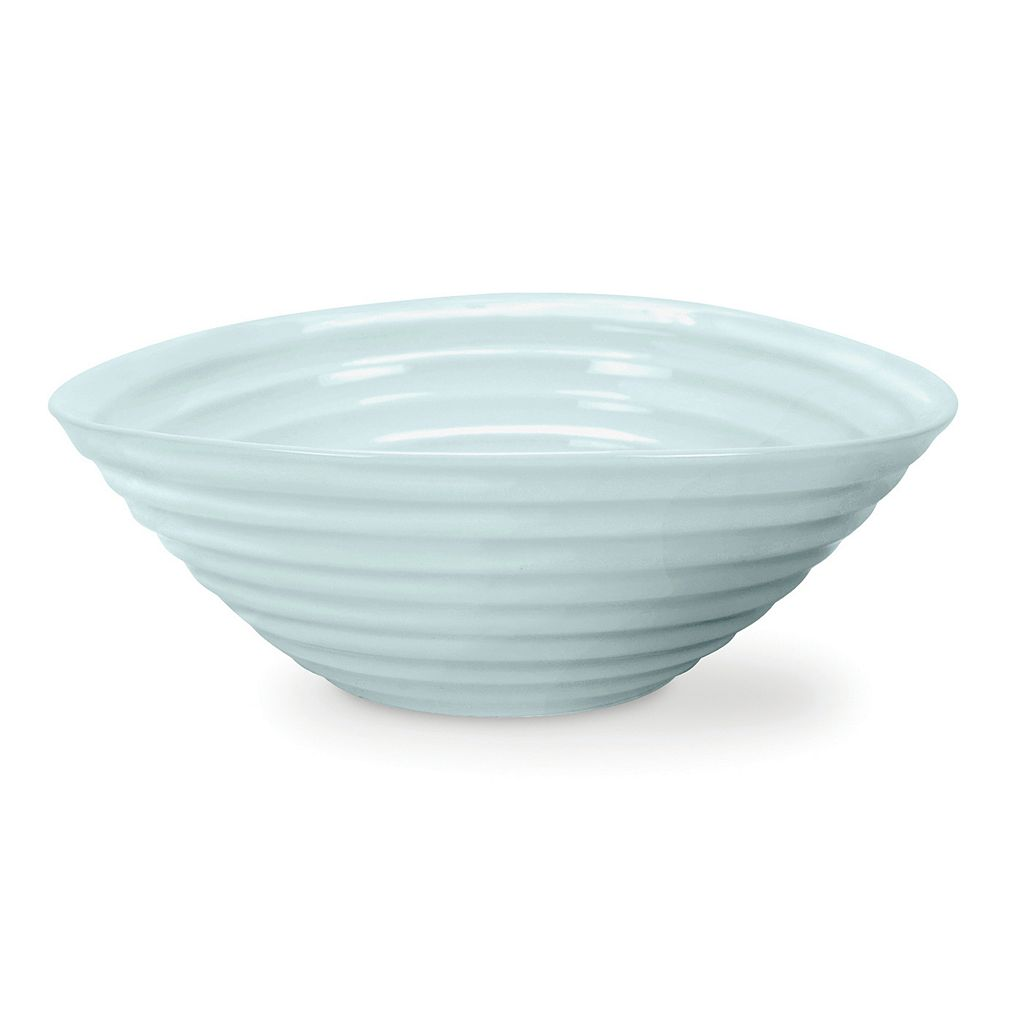 Portmeirion Sophie Conran Celadon 4-pc. Cereal Bowl Set