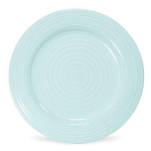 Portmeirion Sophie Conran Celadon 4-pc. Luncheon Plate Set