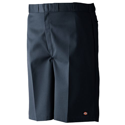 Big & Tall Dickies Loose-Fit Work Shorts