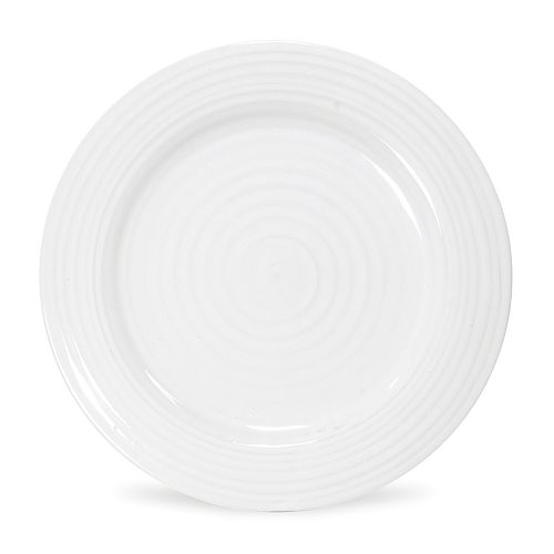 Portmeirion Sophie Conran White 4-pc. Salad Plate Set