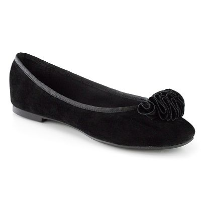 UnRestricted Cheer Flats - Women