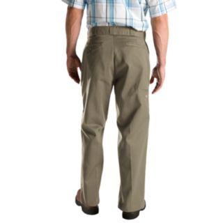 Big & Tall Dickies Loose-Fit Double-Knee Work Pants