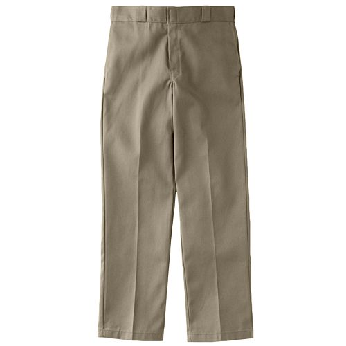 Big & Tall Dickies Original 874 Work Pants