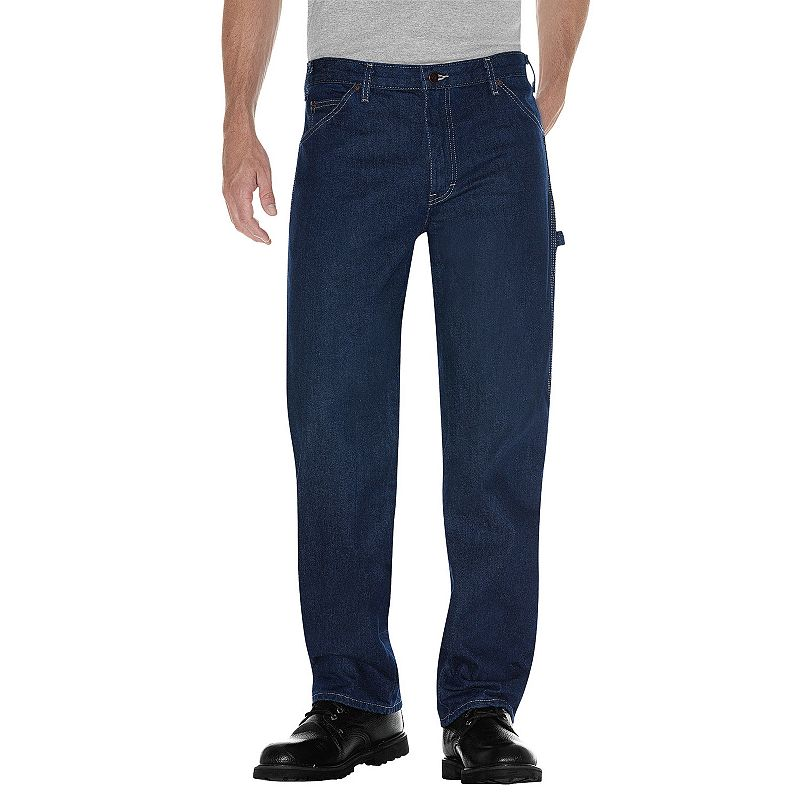 Dickies Relaxed-Fit Carpenter Jeans - Big and Tall