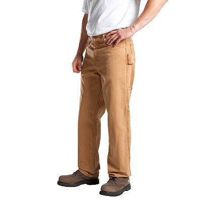 Dickies Relaxed-Fit Duck Carpenter Pants - Big and Tall