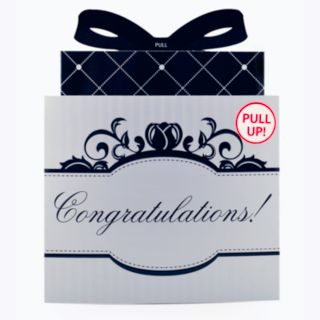 Gift Card Impressions Wedding Gift Card Holder