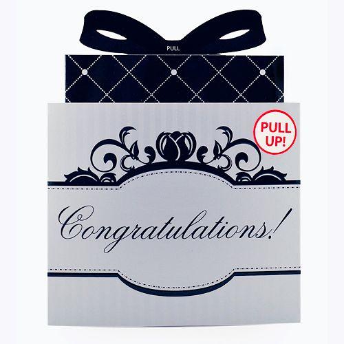 Gift Card Impressions Wedding Gift Card Holder