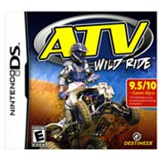 ATV Wild Ride for Nintendo DS