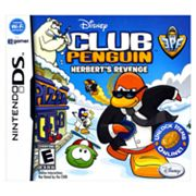 Disney Club Penguin: Elite Penguin Force: Herbert's Revenge for Nintendo DS