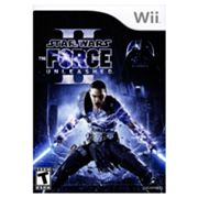 Star Wars: The Force Unleashed II for Nintendo Wii