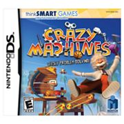 ThinkSmart: Crazy Machines for Nintendo DS