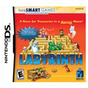ThinkSmart: Labyrinth for Nintendo DS