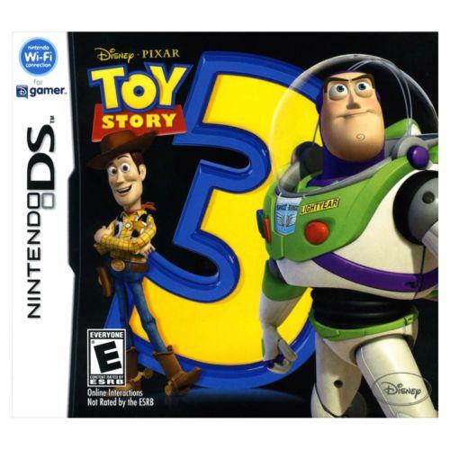 Disney / Pixar Toy Story 3 for Nintendo DS
