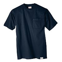 Big & Tall Dickies 2 pkSolid Work Tee