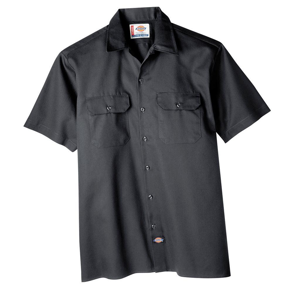 Black t shirts kohls - Big Tall Dickies Original Fit Work Shirt