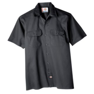 Big & Tall Dickies Original-Fit Work Shirt