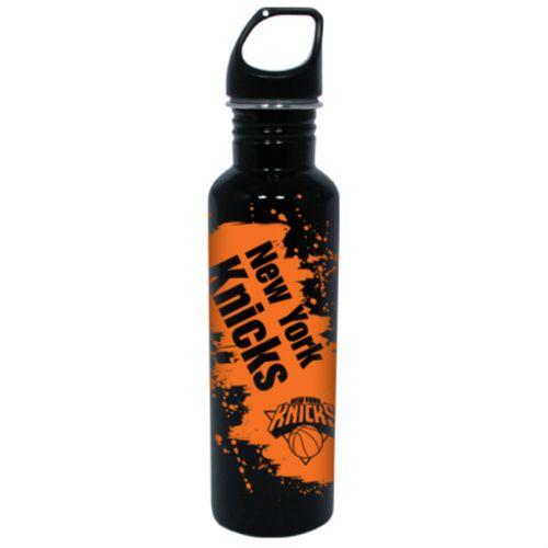 New York Knicks Stainless Steel Water Bottle
