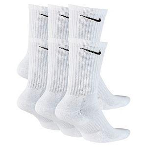 Boys Nike 6-Pack Performance Crew Socks