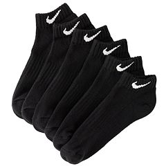 Boys Nike 6-pk. Performance Low-Cut Socks