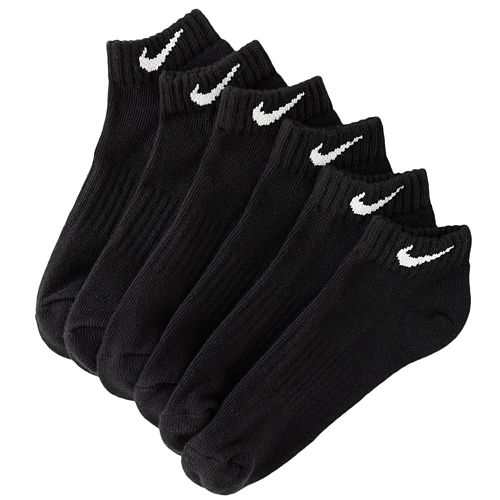brand new 27f8b 18fc1 Boys Nike 6-pk. Performance Low-Cut Socks