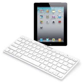 Merkury Innovations Bluetooth Wireless Keyboard
