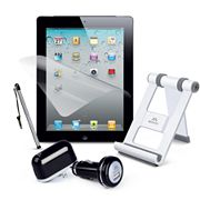 Merkury Innovations iPad Essentials Kit