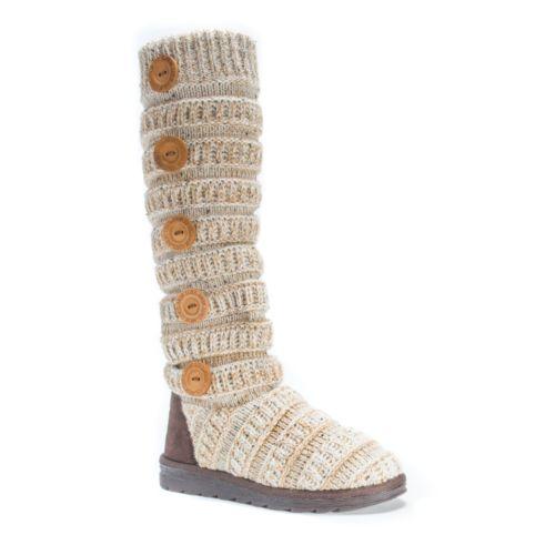 MUK LUKS Miranda Tall Boots - Women