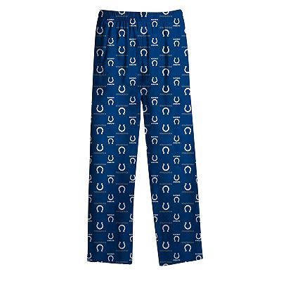 Indianapolis Colts Lounge Pants - Boys' 4-7