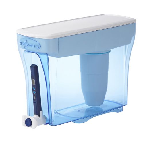 ZeroWater 23-Cup Water Dispenser