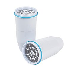 ZeroWater 2-pack Pitcher Replacement Filters