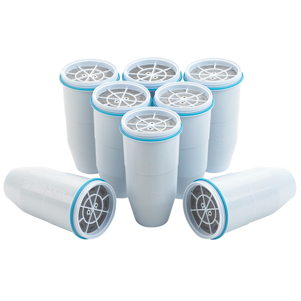 ZeroWater 8-pack Replacement Filters