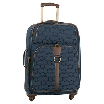 Chaps Derbyshire 29-in. Expandable Spinner Upright