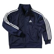 adidas Core Tricot Jacket - Boys' 4-7x