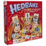 Hedbandz Game by Spin Master