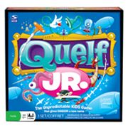 Quelf Jr. Game by Spin Master
