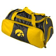 Iowa Hawkeyes Gym Bag