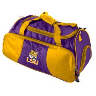 LSU Tigers Gym Bag