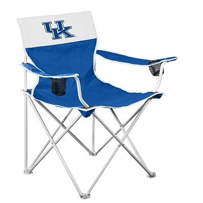 Kentucky Wildcats Big Boy Portable Folding Chair
