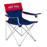 Boston Red Sox Big Boy Portable Folding Chair