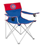 Chicago Cubs Big Boy Portable Folding Chair