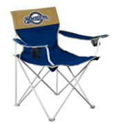 Milwaukee Brewers Big Boy Portable Folding Chair