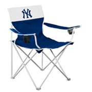 New York Yankees Big Boy Portable Folding Chair